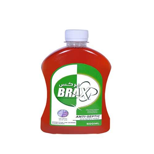 Brax Antiseptic Liquid