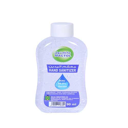 Brax Mactol Hand Sanitizer