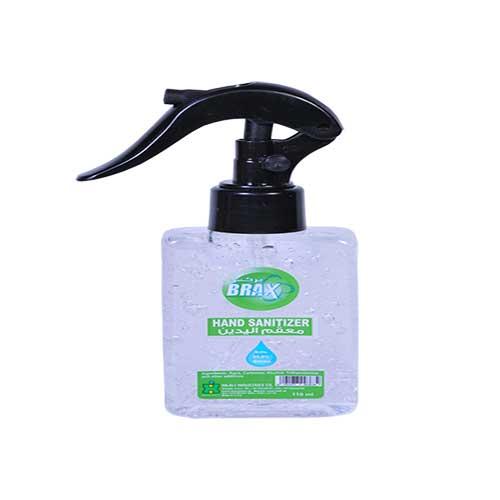 Brax Spray Sanitizer